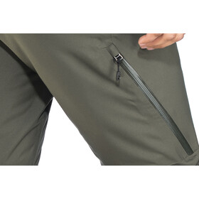 Bergans Stranda Insulated Pants Herre seaweed/khakigreen